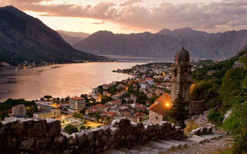 Some teenage CEOs are setting up a company in Montenegro, here's why: