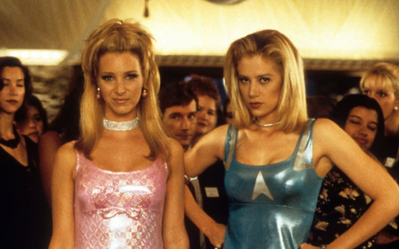 3 Reasons To Skip Your Highschool Reunion