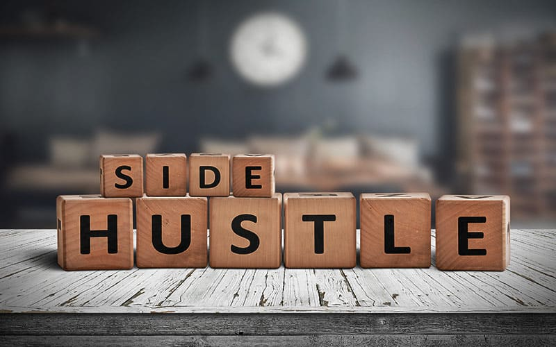 5 Tips for Starting Your Side-Hustle
