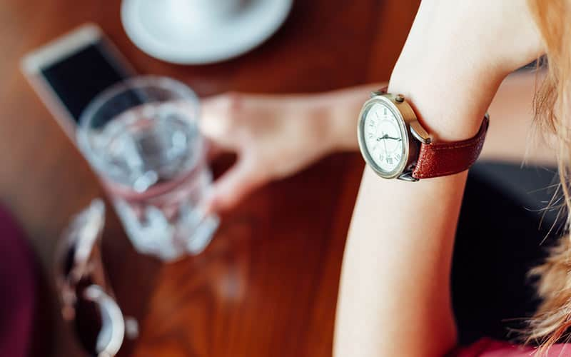 3 Affordable Vintage Watches for Teenagers on a Budget