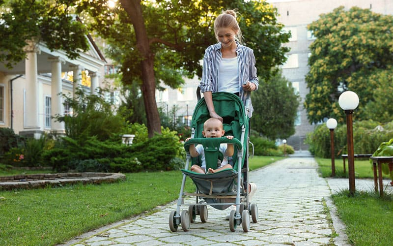 5 Things Every Teenage Mom Should Have
