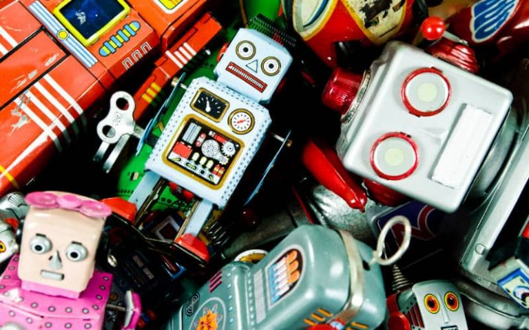 The best educational toys for teenagers, curated!