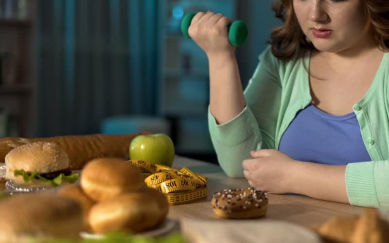 How to lose ten pounds in a week for teens