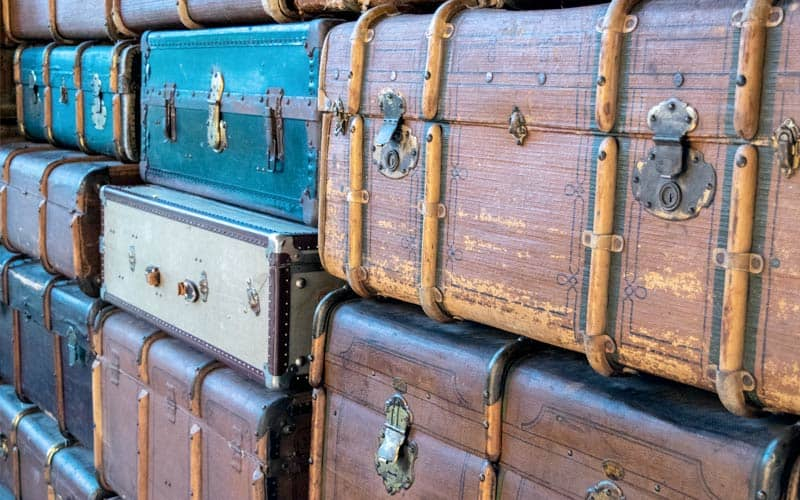 The Best Luggage for Teens Who Love to Travel