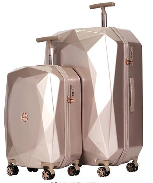 cute luggage for teens