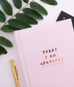 gratitude for teens