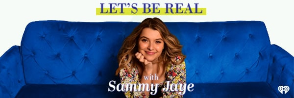 lets be real with sammy jaye