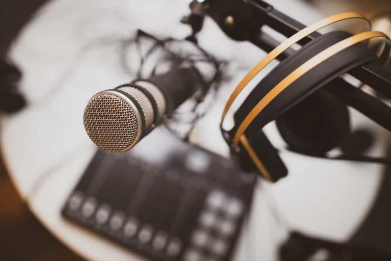 Podcasts for Teens and Teenagers