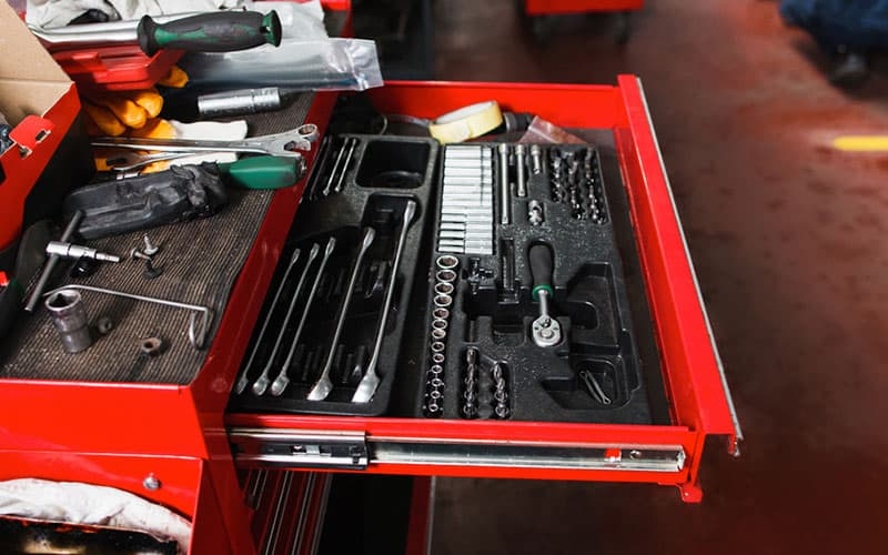 The Lost Art of Repairing Things