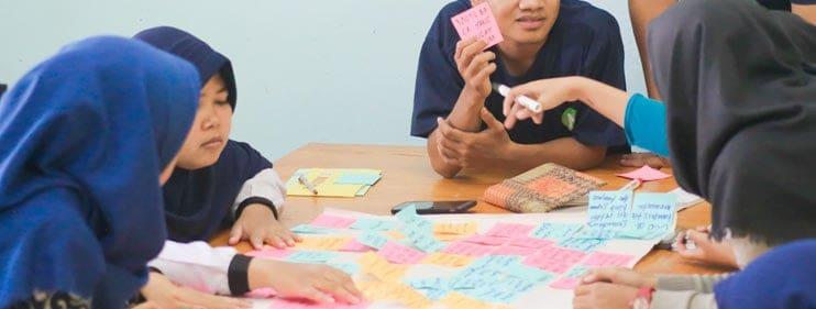 leadership games for teens
