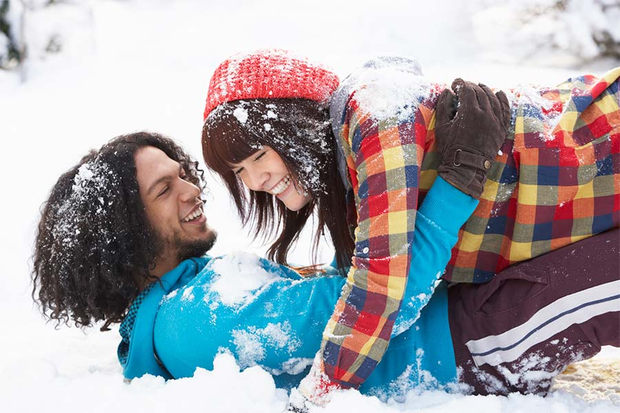 Fun Date Ideas for Teenage Couples