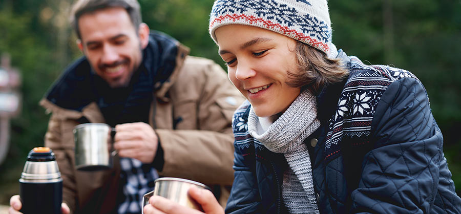 Positive Parenting Strategies for the Teenage Years