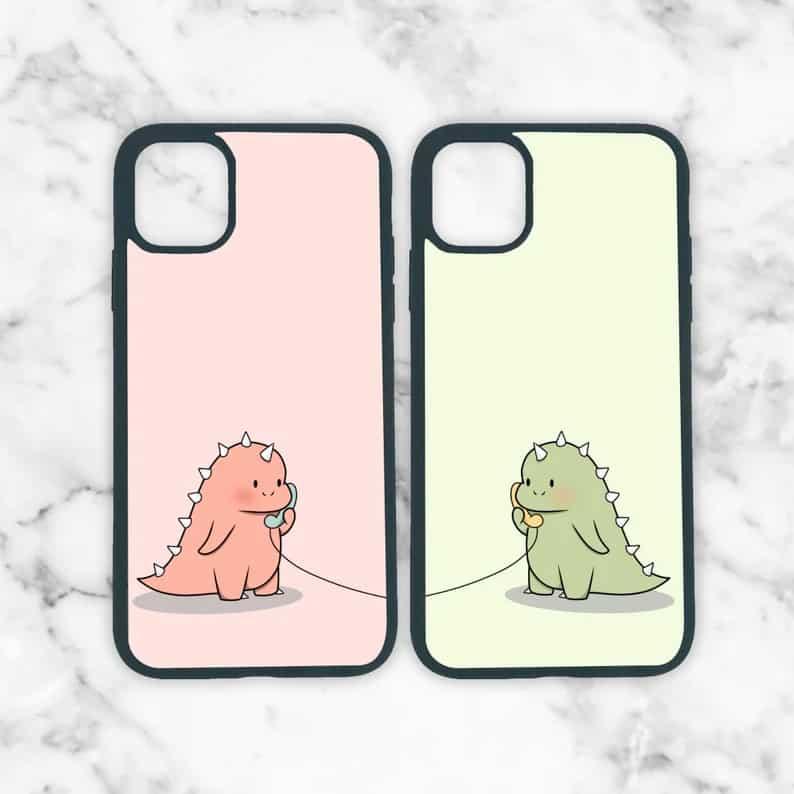 best friends phone case